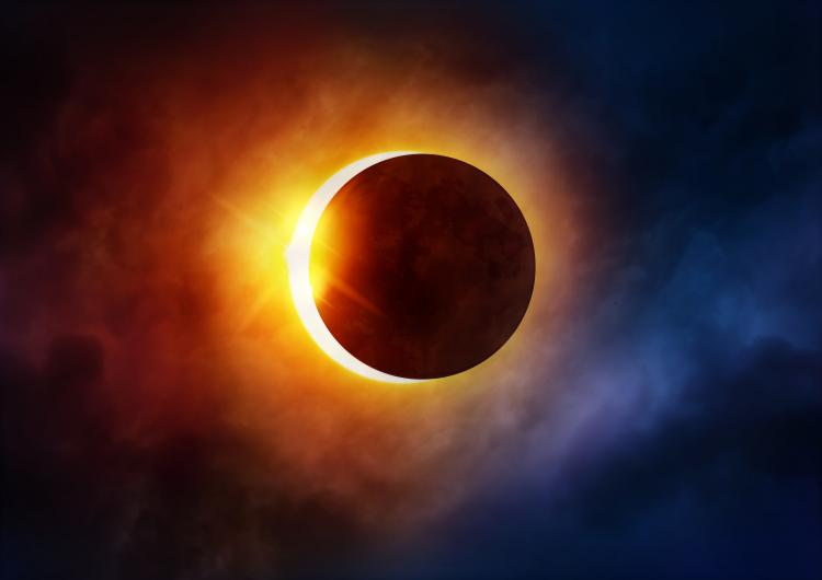 eclipse reflections